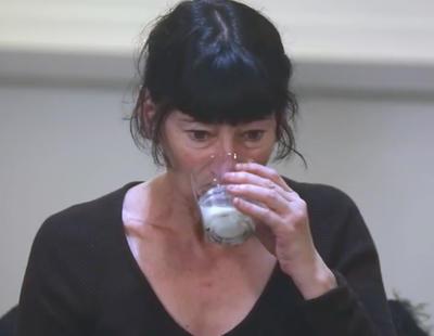 ¿Seguirías bebiendo leche si esta fuera de perra en lugar de ser de vaca?