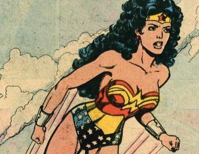 Wonder Woman es despedida como embajadora de la ONU por ser demasiado sexy