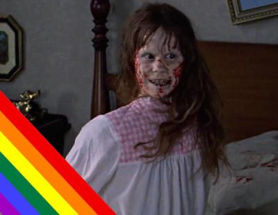 Un estudio revela que el 85% de los homosexuales lo son por estar poseídos por un espíritu femenino