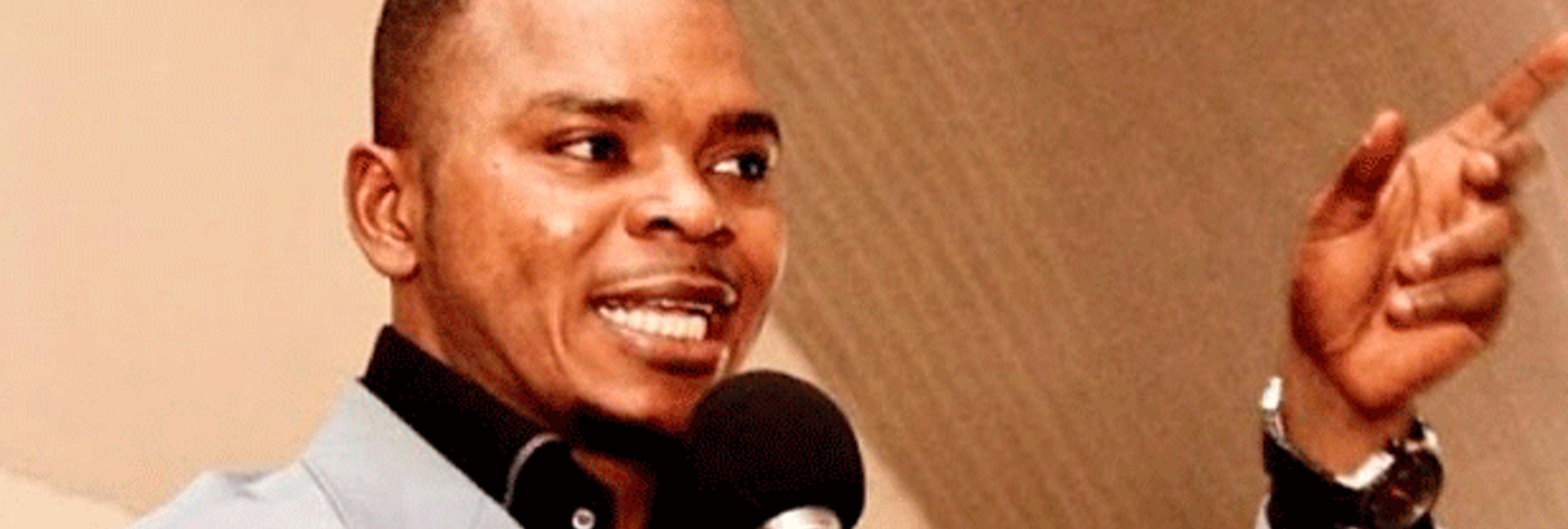 Un obispo de Ghana asegura poder alargar penes con solo tocarlos