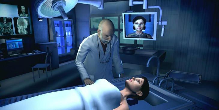 La sala de autopsias el primer paso para descubrir un crimen