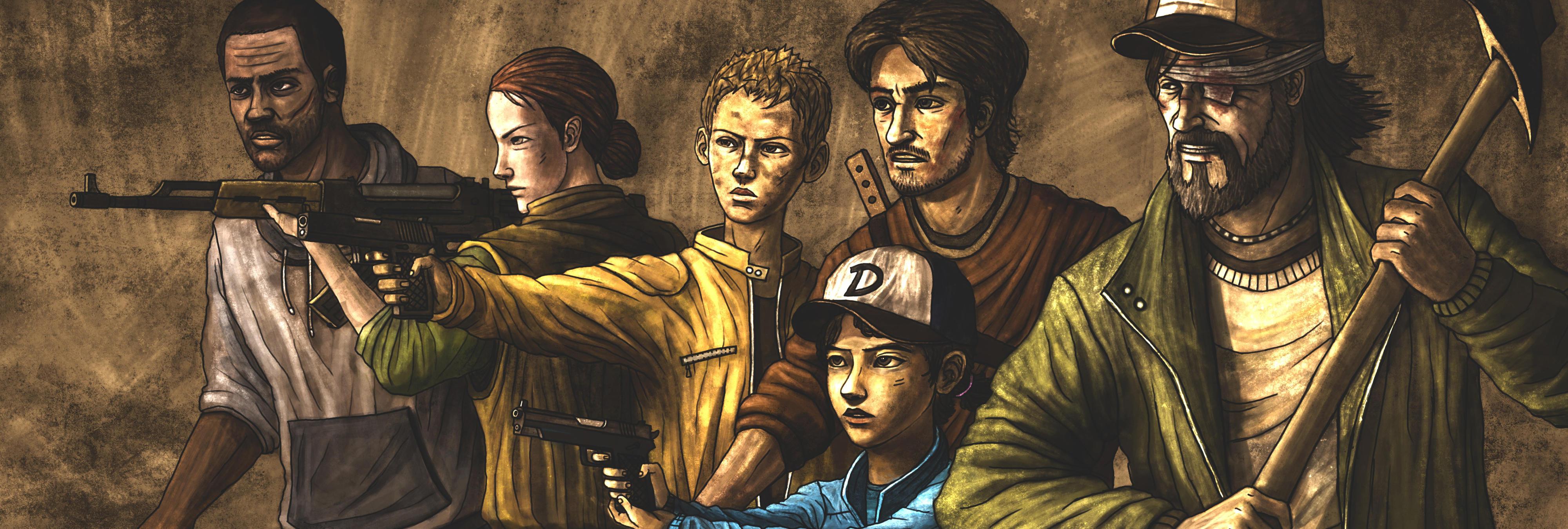 7 videojuegos basados en series de televisión