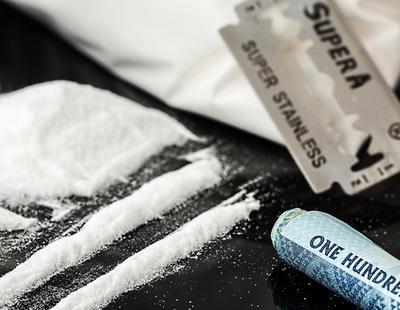 Un pueblo de Murcia consume más cocaína que París, Milán o Berlín