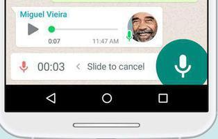 WhatsApp permitirá editar los mensajes ya enviados