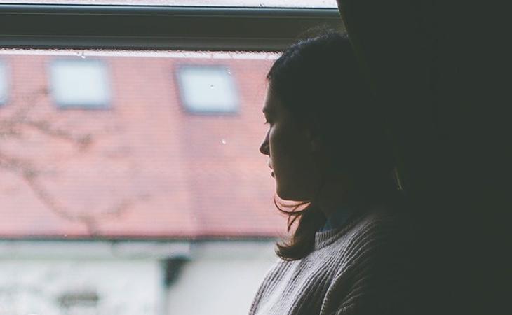 El cerebro también es responsable de la depresión post-parto