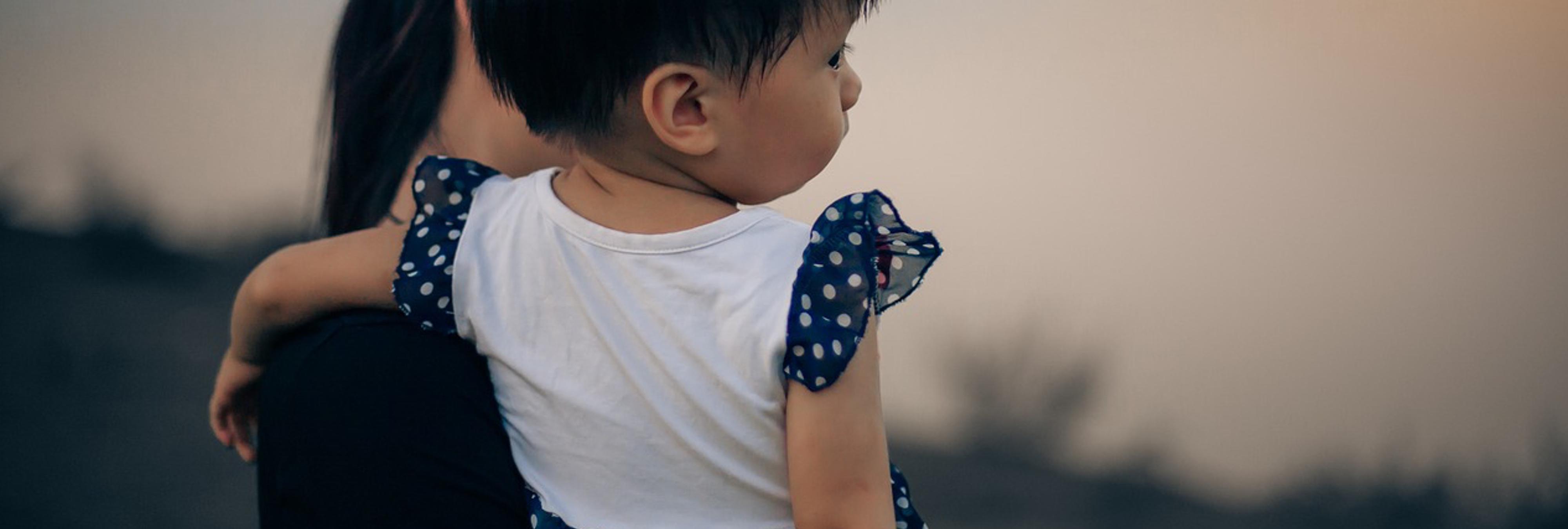 Los 5 cambios que experimenta el cerebro de una mujer cuando se convierte en madre