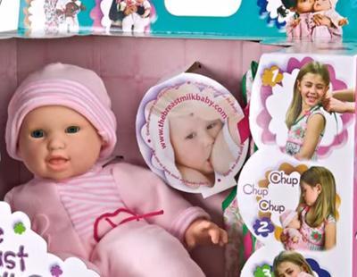 Los 10 juguetes para traumatizar a tu hijo