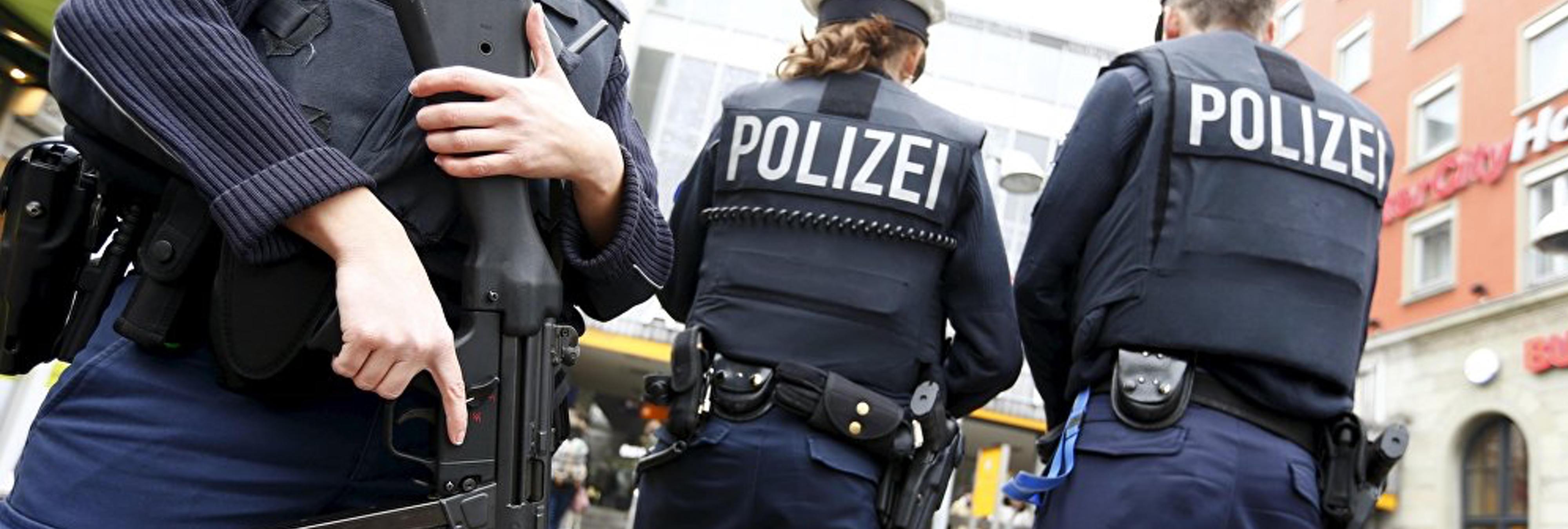 Detenido un niño de 12 años en Alemania que intentó atentar con una bomba
