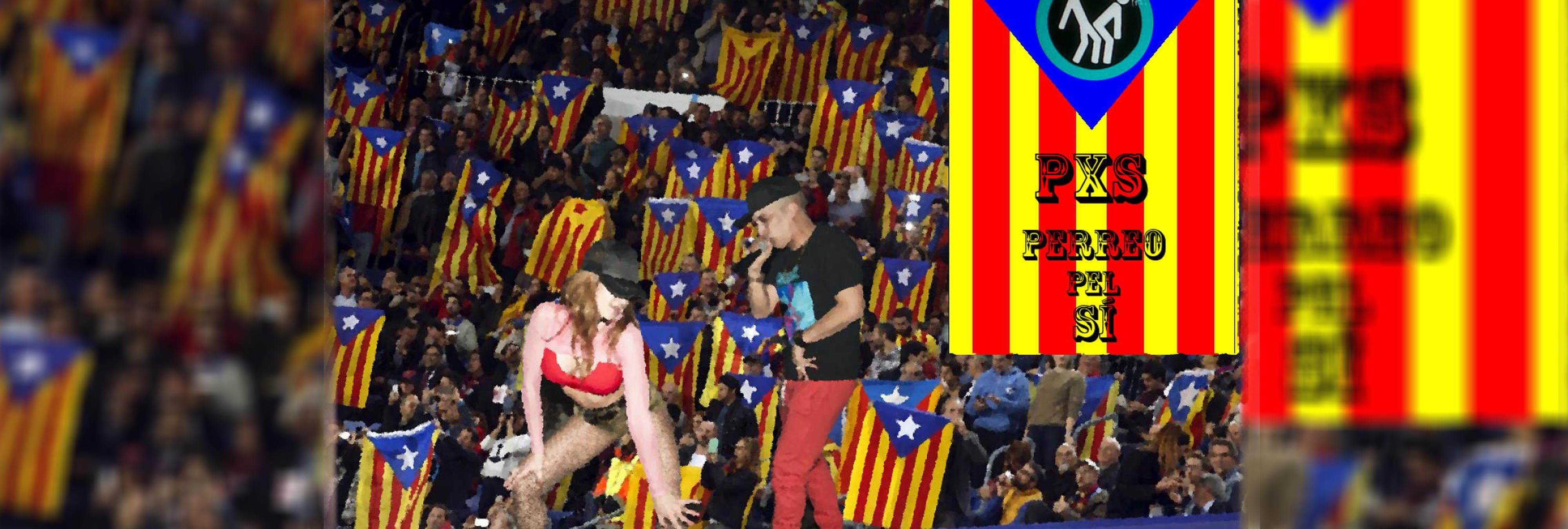 Ciudadanos se cree una broma sobre reggaeton independentista y lleva la cuestión al Parlament