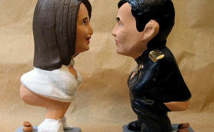 Las parejas deben hablar de caca sin miedo