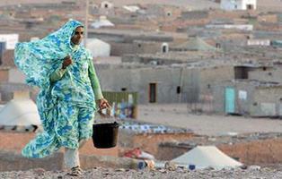 El Sáhara, un conflicto olvidado