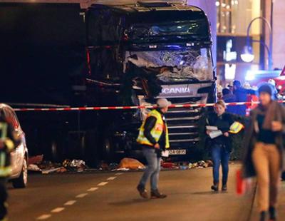 Todo lo que se sabe sobre el atropello de Berlín, presunto atentado terrorista