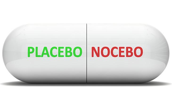 El efecto nocebo, un juego de palabras entre nocivo y placebo