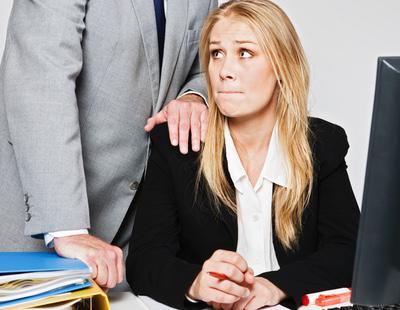 El acoso sexual en el trabajo aumenta con la precariedad del mercado
