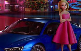 Audi felicita la Navidad con un anuncio que rompe con los estereotipos de género