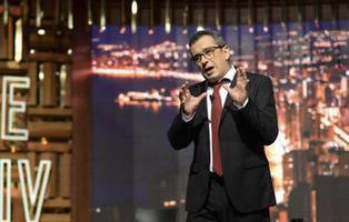 La muerte del late night en la televisión española
