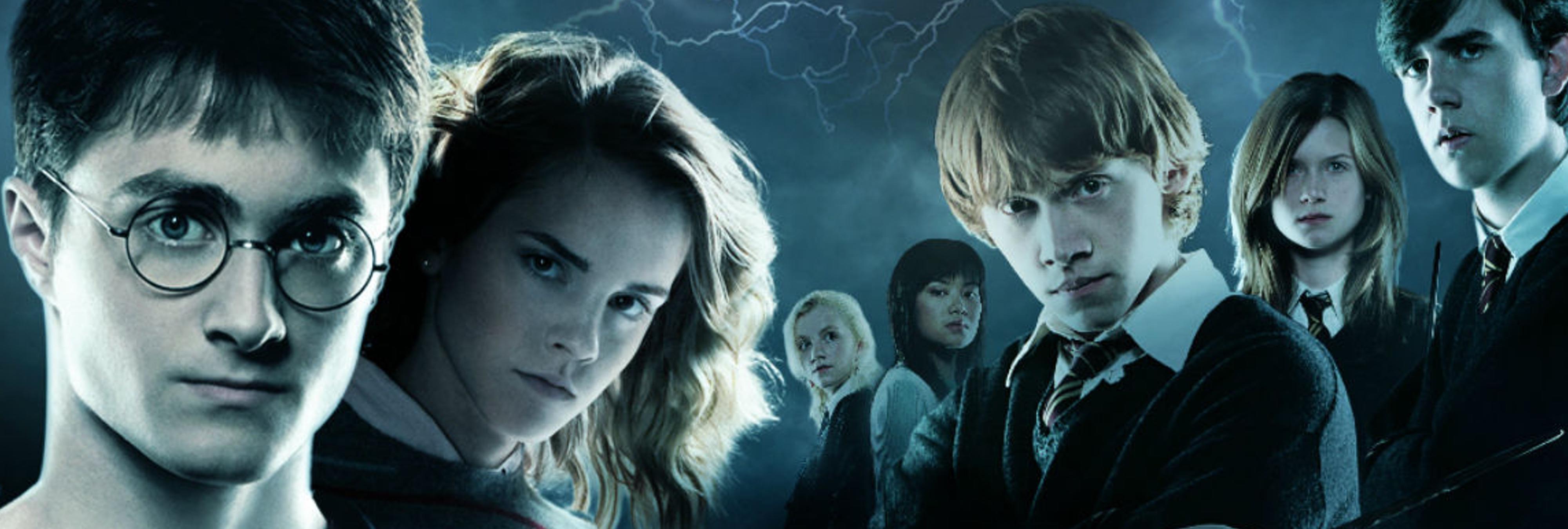 Según el libro 'Harry Potter y la filosofía', la saga es feminista