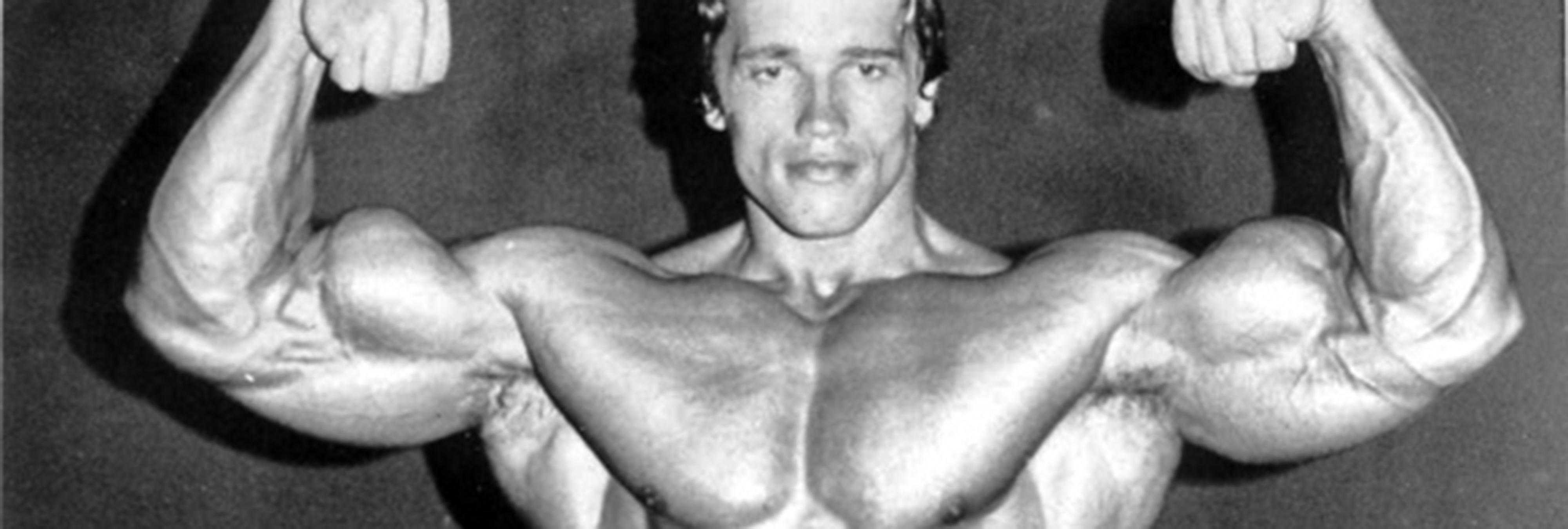 "Arnold Schwarzenegger: ""Cuando me miro al espejo, vomito"""