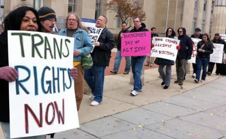 Todavía queda mucho por recorrer en la materia de derechos de los transexuales