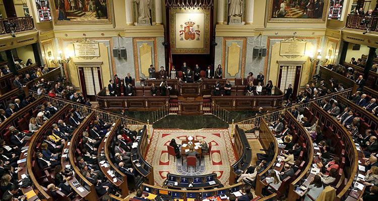 El Gobierno ha conseguido aprobar el techo de gasto para 2017