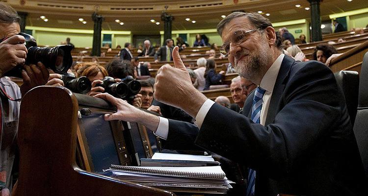 Tras un acuerdo con el PSOE, el Gobierno ha aprobado estos objetivos