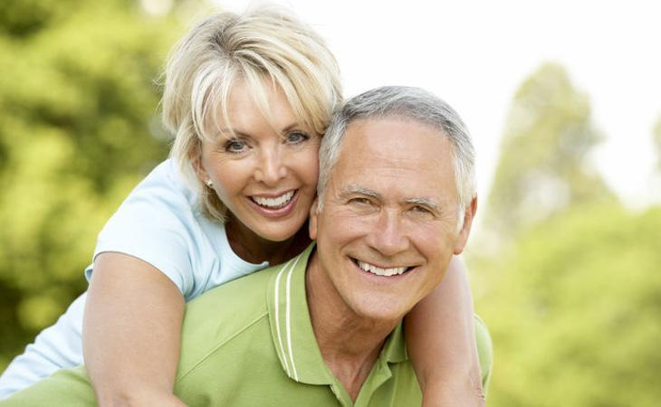 A los jubilados no les hace falta ser infieles