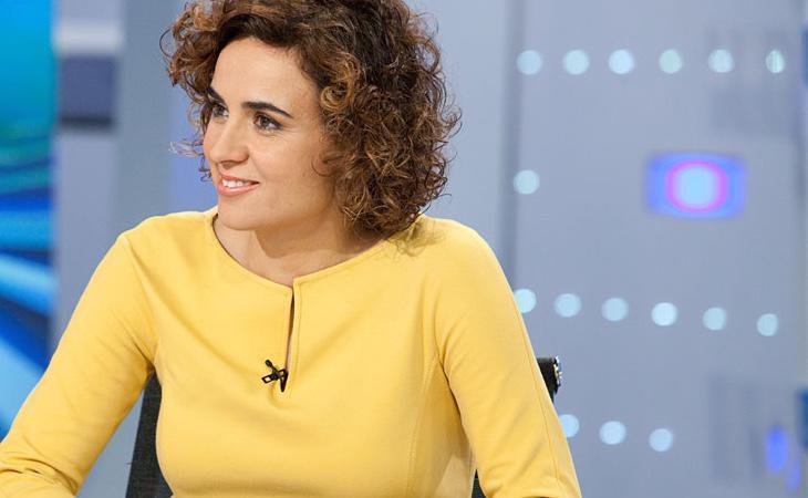 Dolors Montserrat ha propuesto que en los currículums no aparezca el nombre del aplicante para evitar el sexismo