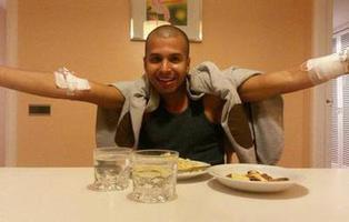 Otro caso Nadia: un joven finge una metástasis para recaudar dinero