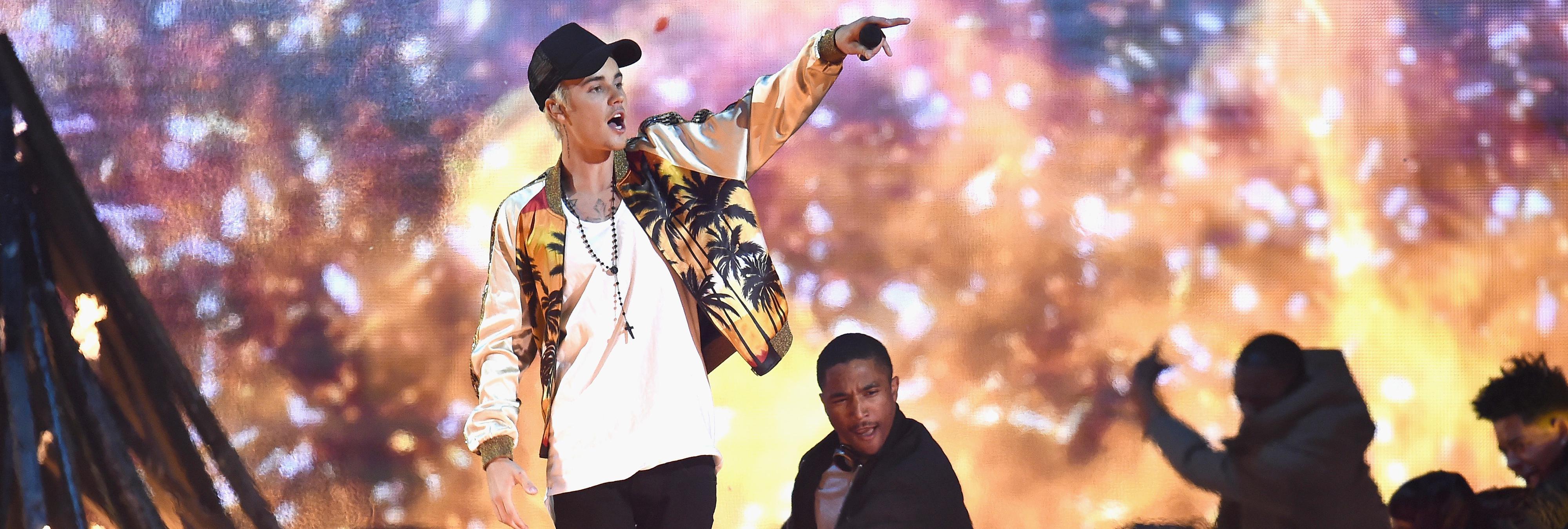 Justin Bieber será arrestado si viaja a Argentina