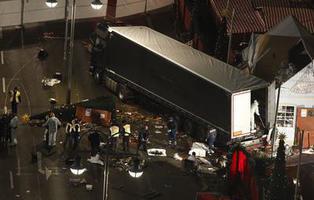 El sospechoso del atentado de Berlín muere en un tiroteo con la policía en Milán