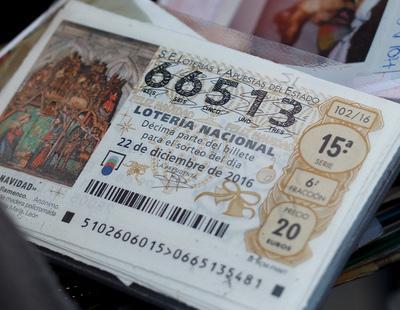 El gerente del PSOE pierde el décimo de lotería premiado con el Gordo