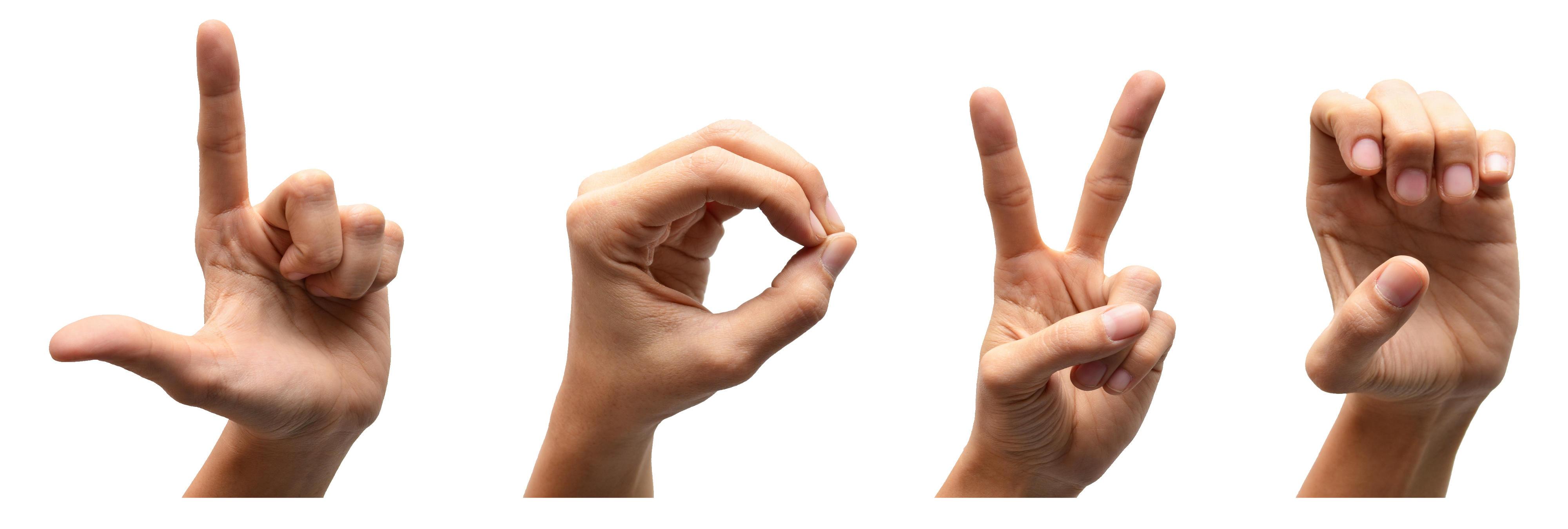 Te enamorarás de estas 11 canciones en lengua de signos