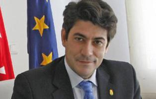 David Pérez (PP), alcalde de Alcorcón,