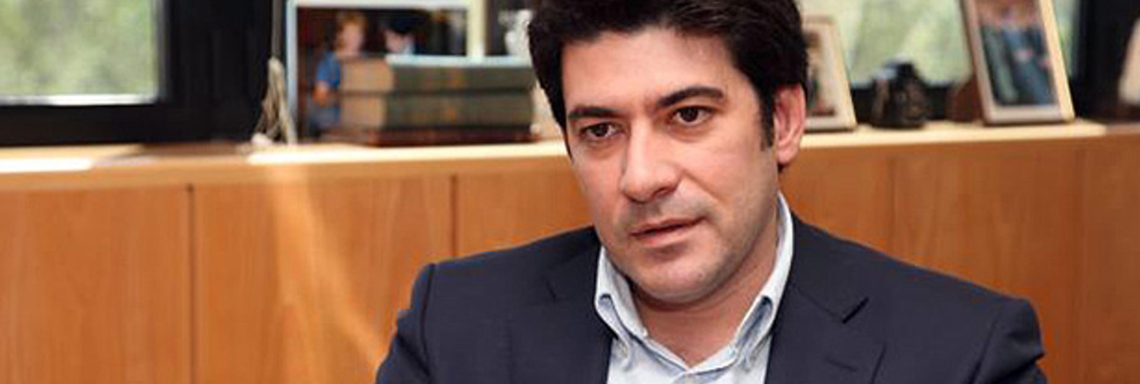"""David Pérez (PP), alcalde de Alcorcón, """"persigue"""" a los vecinos que son contrarios a él"""