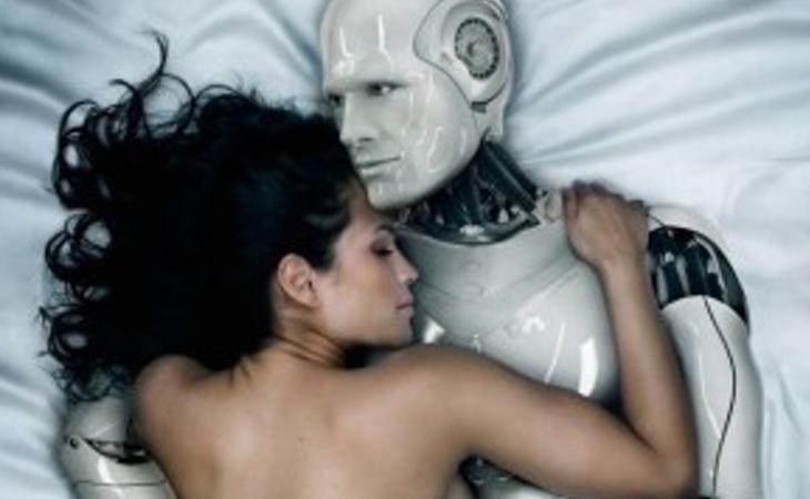 ¿Seremos capaces de enamorarnos de un robot?