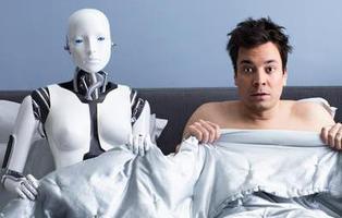 Los robots sexuales: un problema ético