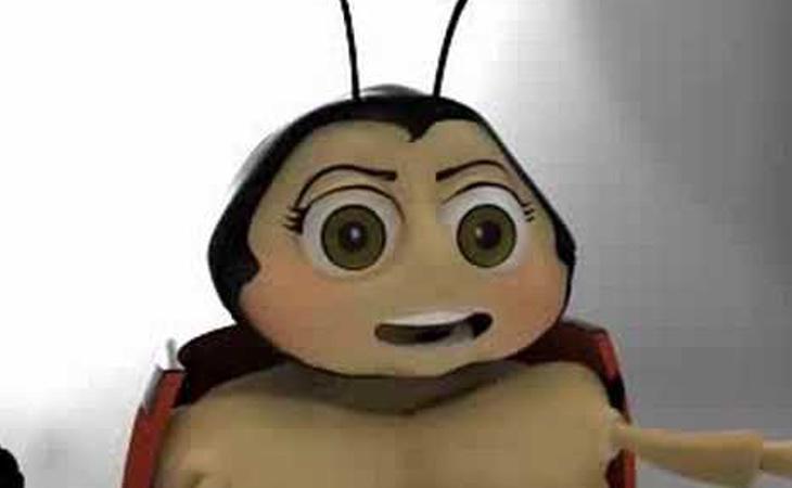 Este insecto es 'menospreciado' por ser una mariquita