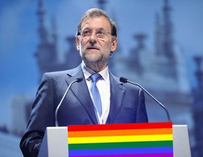 Maldita hemeroteca: el PP sí ha tenido un problema con los homosexuales