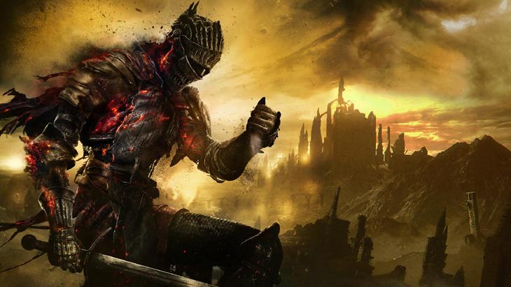 'Dark Souls III' ha sido el broche final a una excelentre trilogía