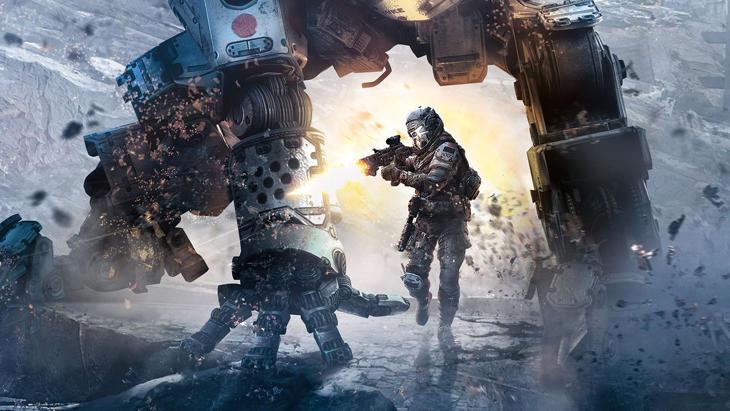 'Titanfall 2' es lo que tiene que ser una secuela
