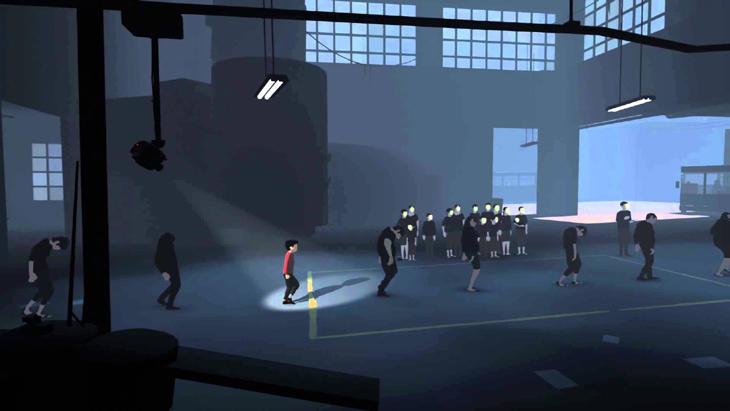 La historia y jugabilidad de 'Inside' casi logra ser el mejor juego del año