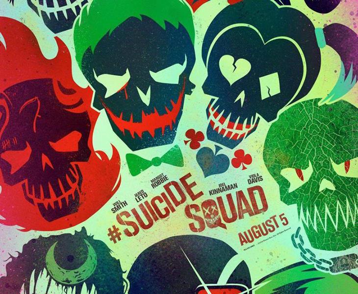 'Escuadrón Suicida'