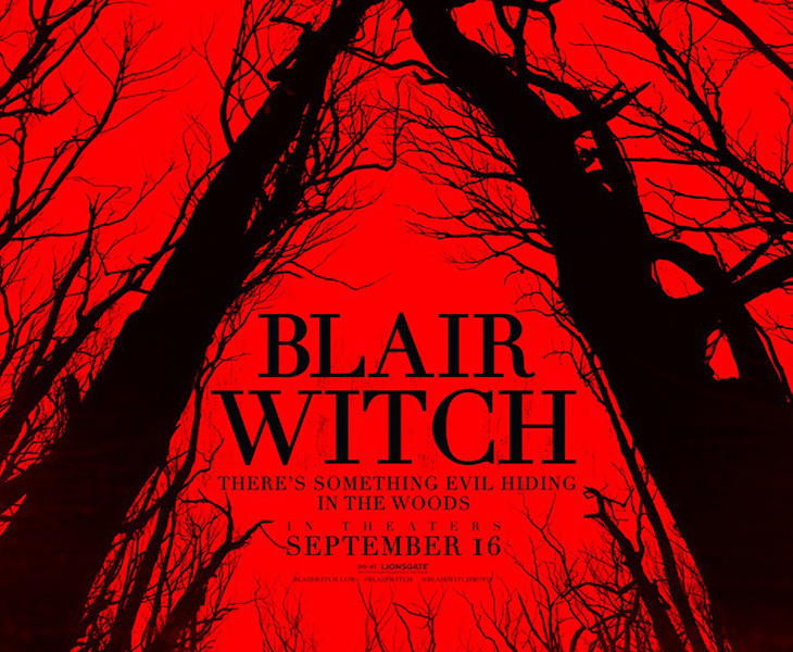 'Blair Witch'