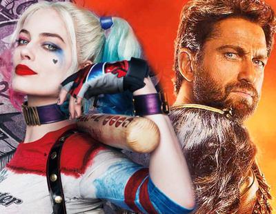 Las 10 peores películas de 2016