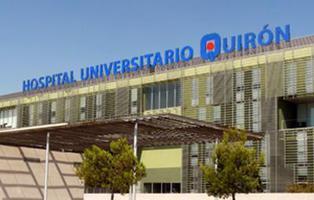 Un hombre muere frente un hospital  de Madrid sin que nadie le atienda