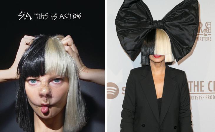 'This is acting' ha vendido 1,3 millones de copias