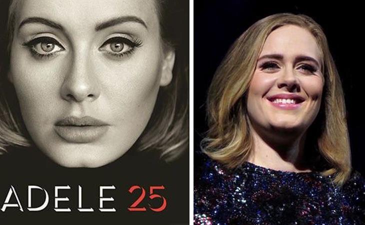 '25' ha vendido 4,6 millones de copias