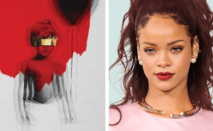 'Anti' ha vendido 1,4 millones de copias