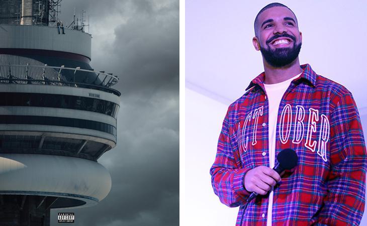 'Views' ha vendido 2,6 millones de copias
