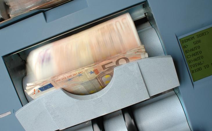 2.000 finlandeses recibirán 560 euros al mes, trabajen o no